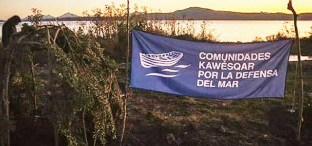 Salmonera se está instalando sin Consulta Indígena y sin respetar Biodiversidad de Parque Nacional en Patagonia