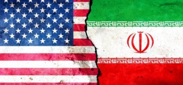 La política de las democracias occidentales en Irán