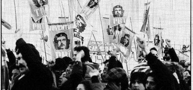 SOCIALISMO Y ANTIIMPERIALISMO (por Claudio Katz)