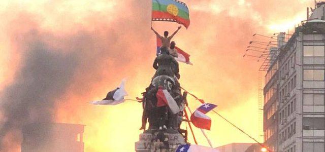 Juan Carlos Gómez Leyton: POR UNA ASAMBLEA CONSTITUYENTE POPULAR