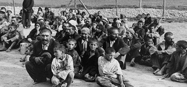 Gitanos, el genocidio olvidado de la Segunda Guerra Mundial