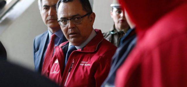 VALPARAÍSO – ASAMBLEA DE CERRO ALEGRE EXIGE RENUNCIA DEL INTENDENTE MARTÍNEZ