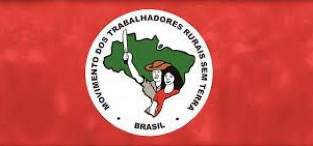 Brasil   El MST en la mira de Bolsonaro, se incrementa la violencia en el campo
