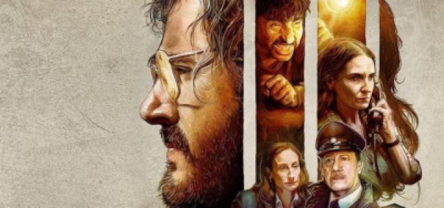 Pacto de fuga, excepcional película chilena sobre las ansias de libertad