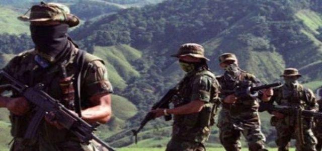 Colombia – Comisión Intereclesial de Justicia y Paz denuncia fuerte presencia paramilitar en Chocó