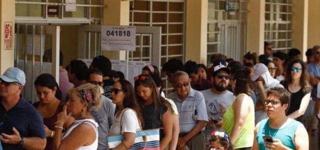 Elecciones parlamentarias en Perú anuncian el fin del fujimorismo
