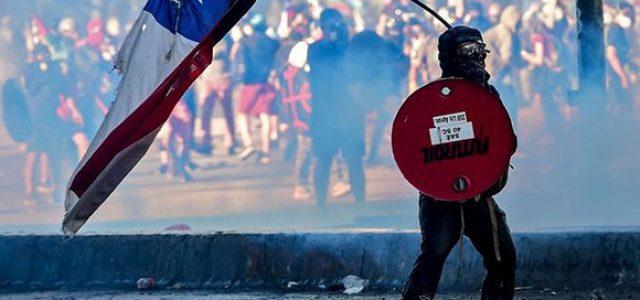 Nueva Constitución negociada en Chile: la última trinchera ideológica de la clase dominante