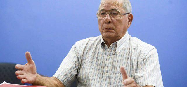 General salvadoreño admite que fuerzas entrenadas por Estados Unidos llevaron a cabo la masacre de El Mozote en 1981