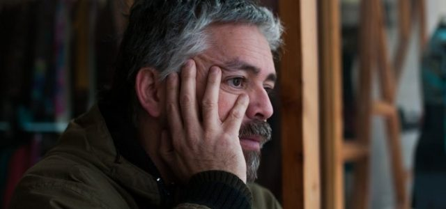 Jorge Baradit advierte: «Se vienen tiempos difíciles. La derecha dura está desesperada, intentará todo para ensuciar este proceso»