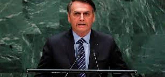 Brasil – Bolsonaro lanza una ofensiva generalizada contra los indígenas