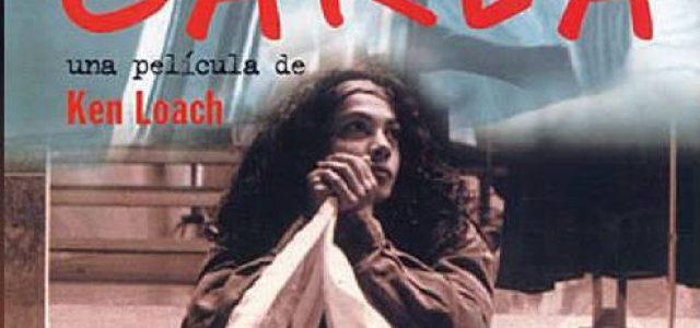 Cine: La canción de Carla