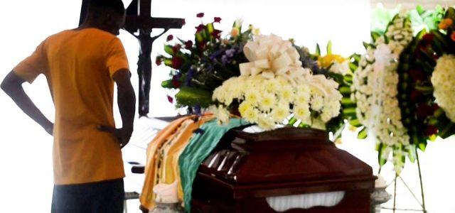 Líder social colombiano Cristóbal Anaya González es encontrado muerto