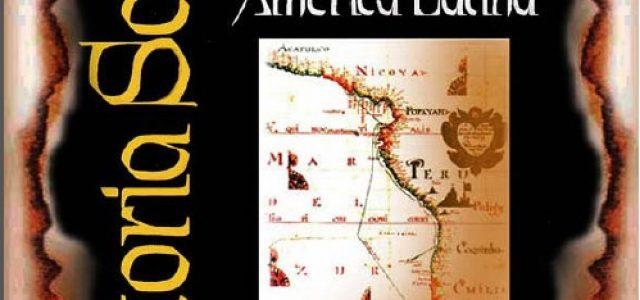 Luis Vitale: Prologo a la Historia Social comparada de los pueblos de América Latina