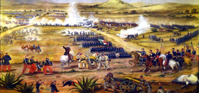 México – La Intervención Francesa, el aventurerismo militar que repudiaron sus soldados