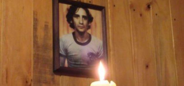 Chile montañas de Neltume: In memoriam de Pedro Juan Yáñes Palacios, «Jorge»
