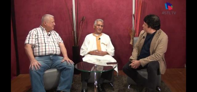 La República Árabe Saharaui Democrática y la lucha del pueblo saharaui. Programa Misión Mundial de ASTL TV de México
