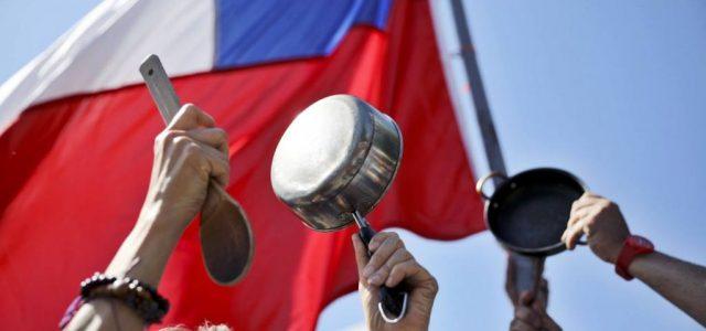 El derrotero constituyente en Chile: de cara al plebiscito