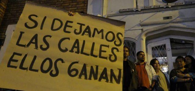 Colombia – Salir a las calles, lo único que queda para detener las reformas contra el pueblo