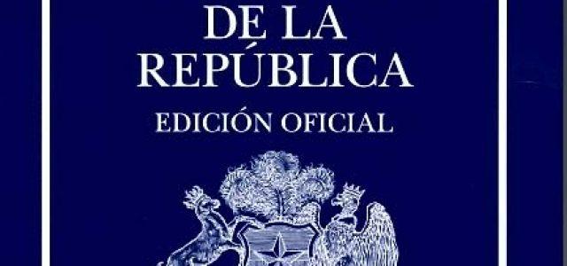 PROCESO CONSTITUYENTE OFICIAL. ALGUNAS CLAVES PARA SU COMPRENSIÓN