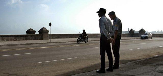 Cuba – Violencia ciudadana y disidencia