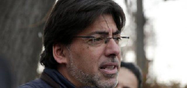 Atentado con bombas molotov contra Daniel Jadue y asistentes de Comando Apruebo en Osorno