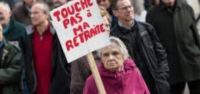 Francia – La movilización social debilita a Macron