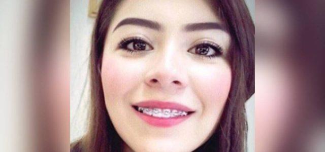 México: indignación por el asesinato de la joven de de 25 años de edad Ingrid Escamilla