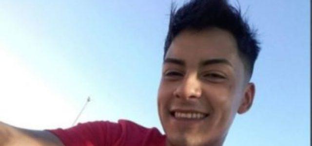 ¡Criminales!: Carabineros asesinó a Kevin Ariel Moreno