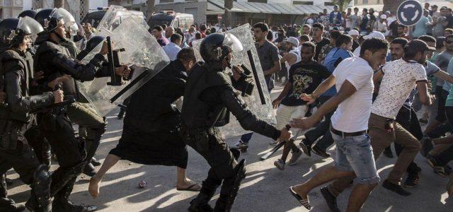 MARRUECOS – 'Hirak' rifeño: una revuelta descabezada pero no derrotada