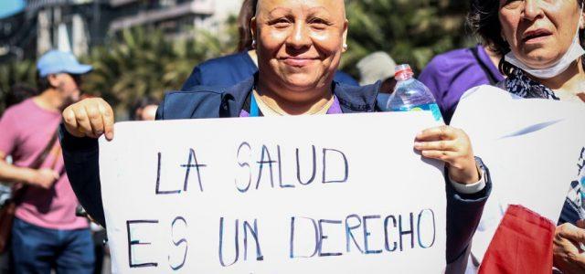 Inconsistencias del sistema de salud chileno