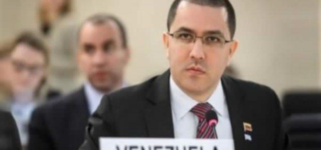 Venezuela rechaza plan de «transición» de la administración Trump