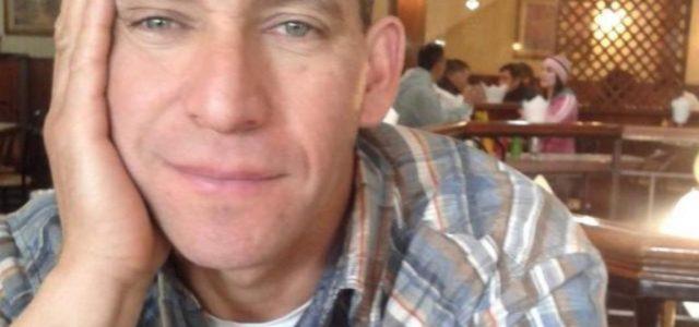 ¡Corre, conejo, corre!: El obrero de Bajos de Mena que murió protestando en la Primera Línea