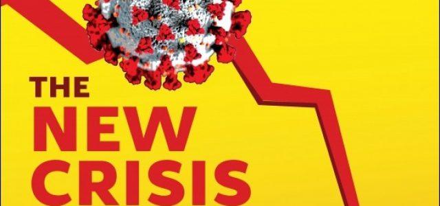 Economía mundial: la nueva crisis y sus consecuencias