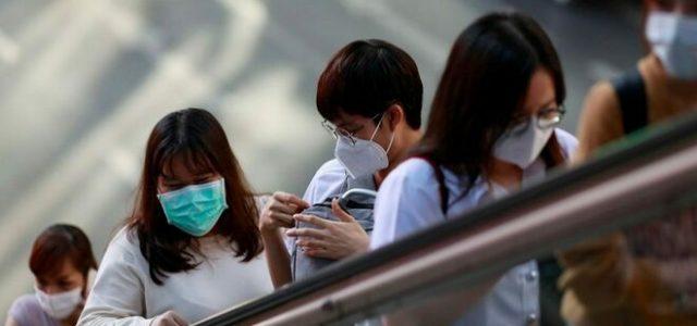 """China   """"Las mujeres trabajadoras en primera línea de la lucha contra el coronavirus"""""""