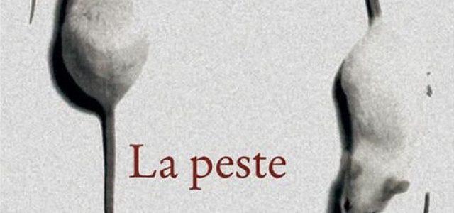 """Lecturas:  """"La peste"""": Albert Camus en los tiempos del coronavirus"""