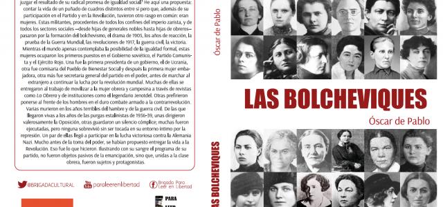 Las Bolcheviques – Libro de descarga gratuita
