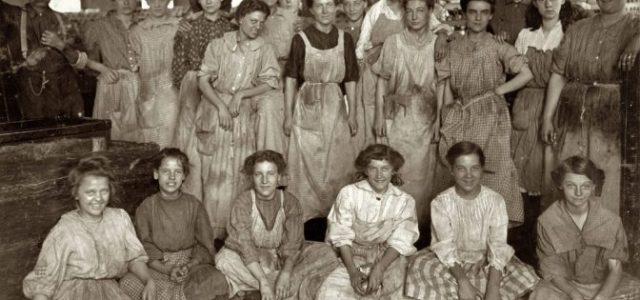 109 AÑOS DE LA MASACRE DE NUEVA YORK: EL DÍA DE LA MUJER TRABAJADORA