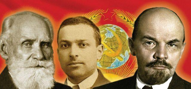 Pavlov y Vygotski bajo el prisma del estalinismo