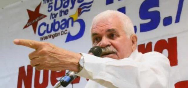 Puerto Rico – In memoriam de Rafael Cancel Miranda