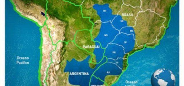 Brasil – Privatización del agua