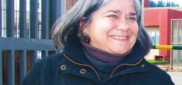 Falleció la destacada dirigente social Berna Castro
