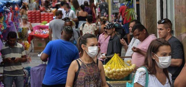 Brasil – Salvar vidas y defender a la clase trabajadora