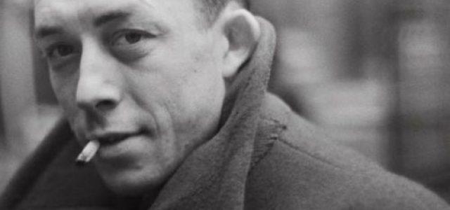 Albert Camus, El aislamiento de toda una ciudad.
