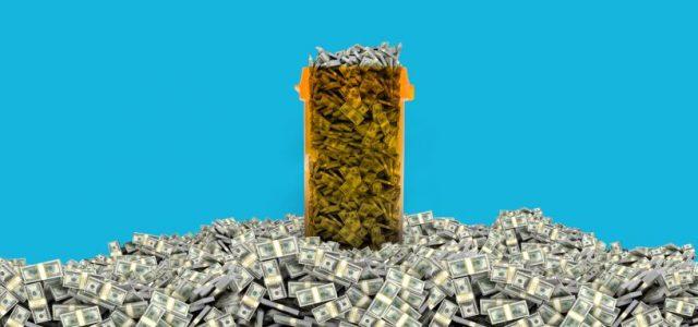 Capitalismo – Las grandes farmacéuticas se aprestan a lucrarse con el coronavirus