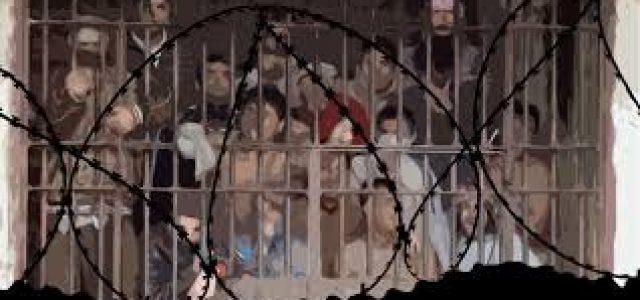 Motín de prisioneros en la cárcel Santiago 1 ante riesgo multiplicado de contagio: hay heridos