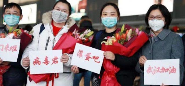 China – Con la vuelta al trabajo, vuelven también las movilizaciones colectivas de los trabajadores