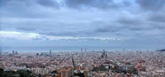 La contaminación del tráfico baja un 75% en Barcelona y un 57% en Madrid por el coronavirus