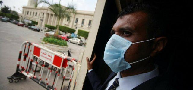 Egipto – Miedo, negación y dictadura:  El desastre del coronavirus
