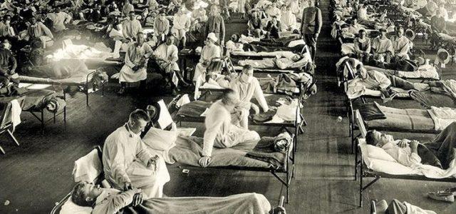 """La mal llamada """"Gripe Española"""" de 1918-1919: Una pandemia que nos resulta cercana"""