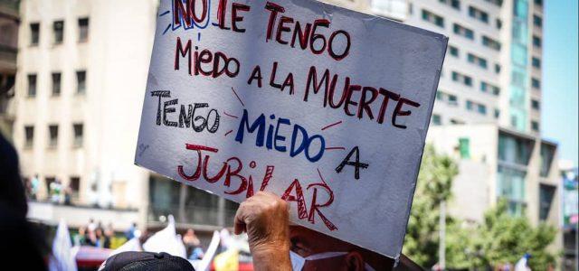 Chile sigue despierto: Organizaciones proyectan marzo como mes de masivas manifestaciones